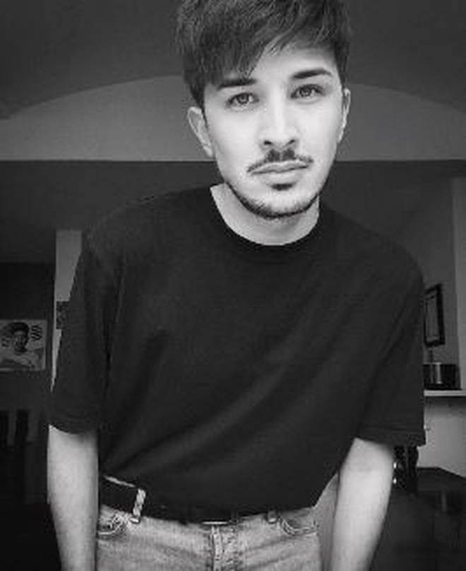 Martyn Hett, 29, was one of the 22 people killed in the May 2017 atrocity