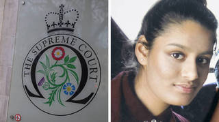 Shamima Begum left her home in east London with two other schoolgirls six years ago to join Islamic State