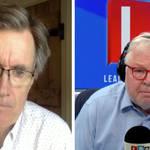 Former MI6 boss Sir John Sawers spoke to LBC's Nick Ferrari