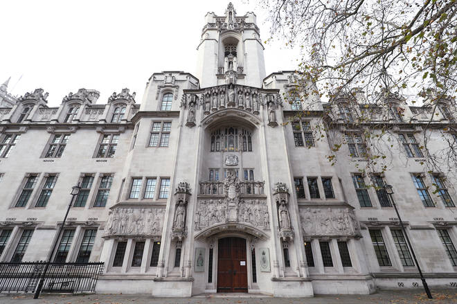 The Court of Appeal has been criticised by Supreme Court judges for suggesting Ms Begum be allowed entry into the UK