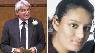 Shamima Begum should be brought back to the UK and have her human rights respected, Tory MP Andrew Mitchell has told LBC.