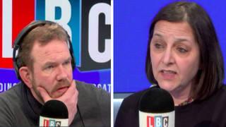 James spoke to Figen Murray about the proposed legislation