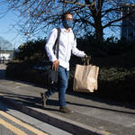complained about the costs, and being kept away from family members as they left on Friday.  Father-of-three Theo Paulse, 39, who lives in Torquay, Devon, had to quarantine in the Radisson Blu Edwardian hotel near Heathrow Airport