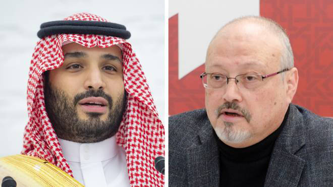 The Saudi Crown Prince has been implicated in Jamal Khashoggi's assassination