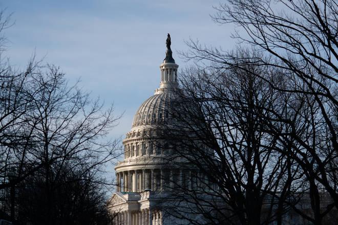 The House has voted for Biden's coronavirus relief bill