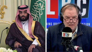 Bin Salman should 'bear criminal responsibility' for Khashoggi murder, close friend insists