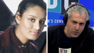 Shamima Begum case sets dangerous precedent for 'two tiered citizenship'