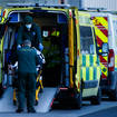A further 144 Covid-19 deaths have been recorded in the UK