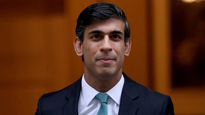 Rishi Sunak will deliver the 2021/22 budget on Wednesday 3rd March