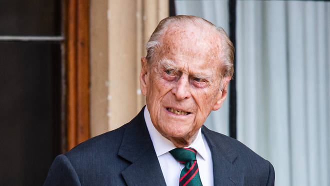 Prince Philip is expected to stay in hospital until at least the end of the week