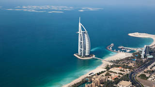 A pair have been fined for not quarantining in a hotel upon their return from Dubai