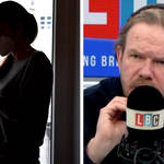 James O'Brien caller dislikes 'corporate' wife working from home