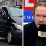 Cab driver 'terrified' as he faces year's mortgage with no income