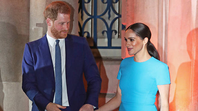 Meghan Markle and Prince Harry have filmed a tell-all interview with Oprah Winfrey