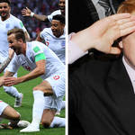 Boris Johnson is backing a prospective joint bid from the UK and Ireland to host the 2030 World Cup.