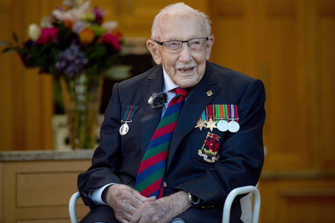 A celebration of Captain Sir Tom Moore's life is to take place on April 30, on what would have been his 101st birthday