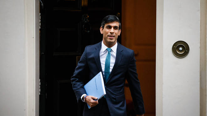 """Chancellor Rishi Sunak will promise to use """"fiscal firepower"""" to protect jobs and livelihoods"""