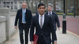 Ultra-low mortgages are set to make a comeback with Rishi Sunak's Spring Budget