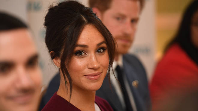 The Duchess of Sussex is reported to have faced a complaint of bullying