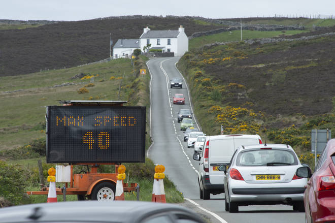 The Isle Of Man has had to impose a new lockdown
