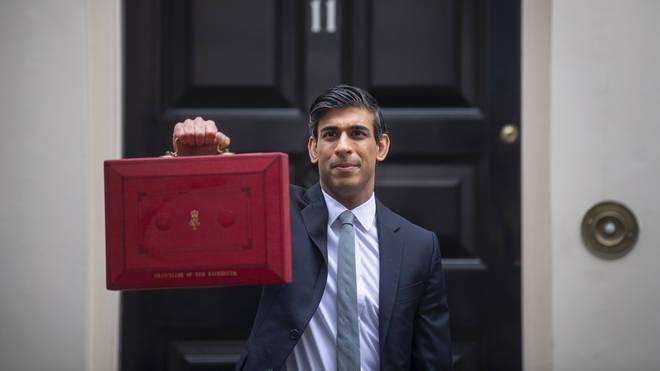Rishi Sunak has unveiled his Spring Budget