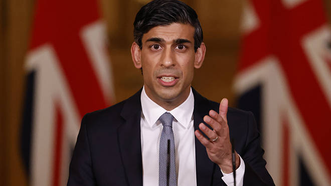 Rishi Sunak confirmed increased to corporation tax to help the UK recover from the Covid financial crisis
