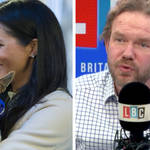 James O'Brien reacts to 'double standards' towards Meghan Markle