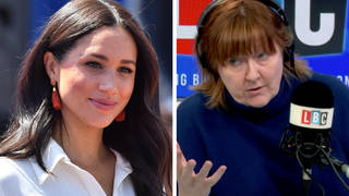'Meghan Markle didn't realise she'd have to muzzle herself as much as she had to'