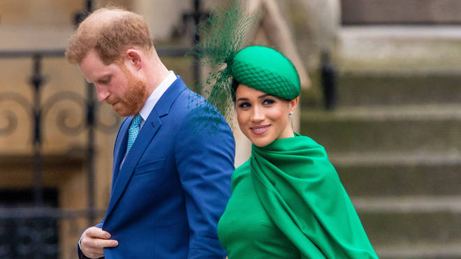 Meghan was granted summary judgment in relation to her privacy claim last month
