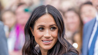 The Duchess of Sussex's friends have rallied to her support