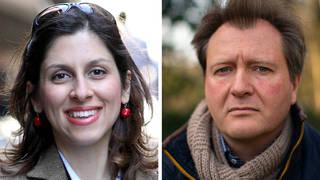 Nazanin Zaghari-Ratcliffe saga 'failure' of British diplomacy, husband fears