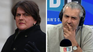 DUP risking peace in Ireland with demands to scrap NI protocol, journalist warns