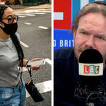 I was racist against my own people, caller tells James O'Brien