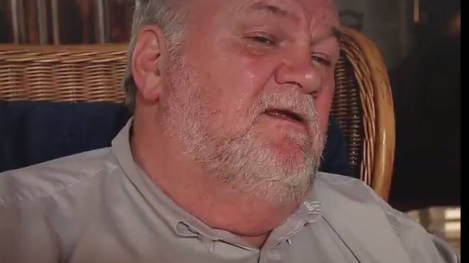Thomas Markle said he believes neither the Royal Family nor British people are racist