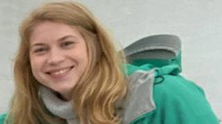 Sarah Everard has been missing since last Wednesday