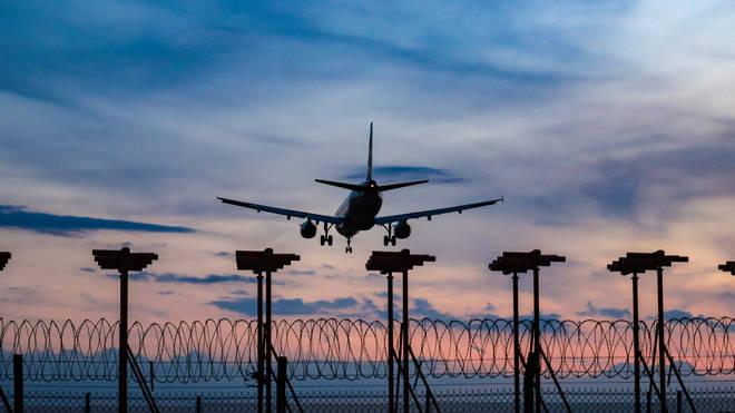 Air passenger duty on domestic flights could be cut under Boris Johnson's plans