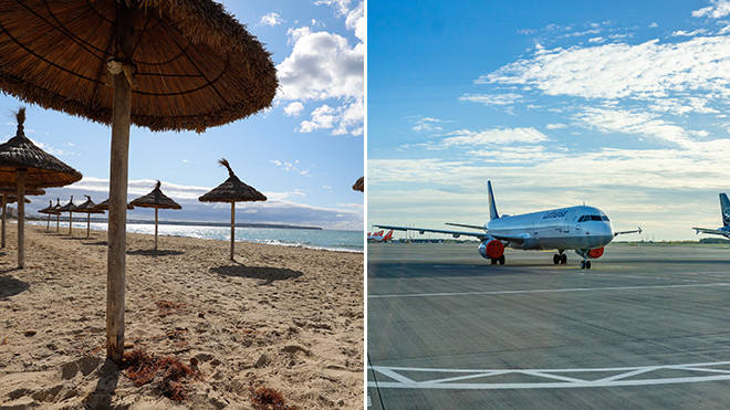 Travel to Spain: British holidaymakers are keen to fly to Spain again this summer