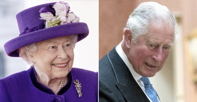 The Queen will not step aside voluntarily a royal commentator claims after suggestions Her Majesty could abdicate in three years time to let Prince Charles takeover.
