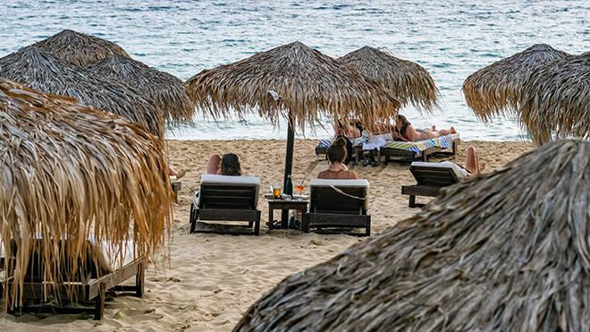 UK have banned all leisure holidays under coronavirus restrictions