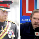 Army vet: 'Prince Harry needs protection after risking his life for his country'