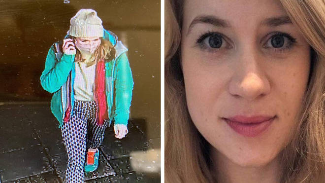 A body has been found in the search for Sarah Everard, detectives have confirmed