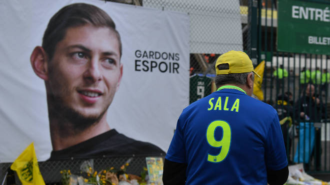 Emiliano Sala died in January 2019 in a plane crash