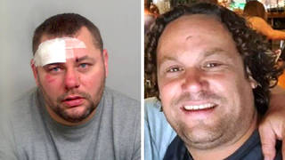 Craig Garton has been found guilty of the murder of his friend Dean Clark