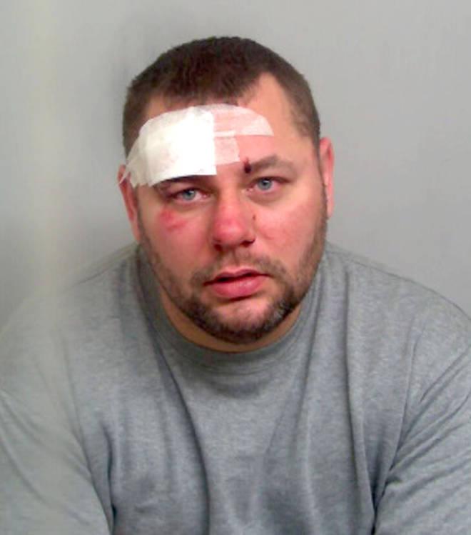 Craig Garton, 42, could be facing a life sentence