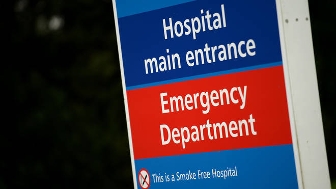 Waiting times for hospital treatment have skyrocketed due to the Covid-19 pandemic