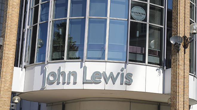John Lewis will be focusing a lot on internet shopping following the increase in lockdown