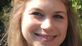 Sarah Everard has been missing since 3 March