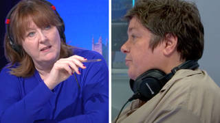 The streets are not safe for women, feminist journalist and author Julie Bindel has told LBC.