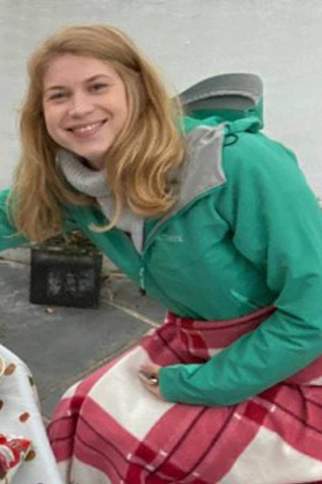 Sarah went missing on Wednesday. Her family and friends are being supported at this time