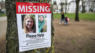 Sarah Everard was last seen over a week ago, when she left a flat in Clapham to walk home to Brixton